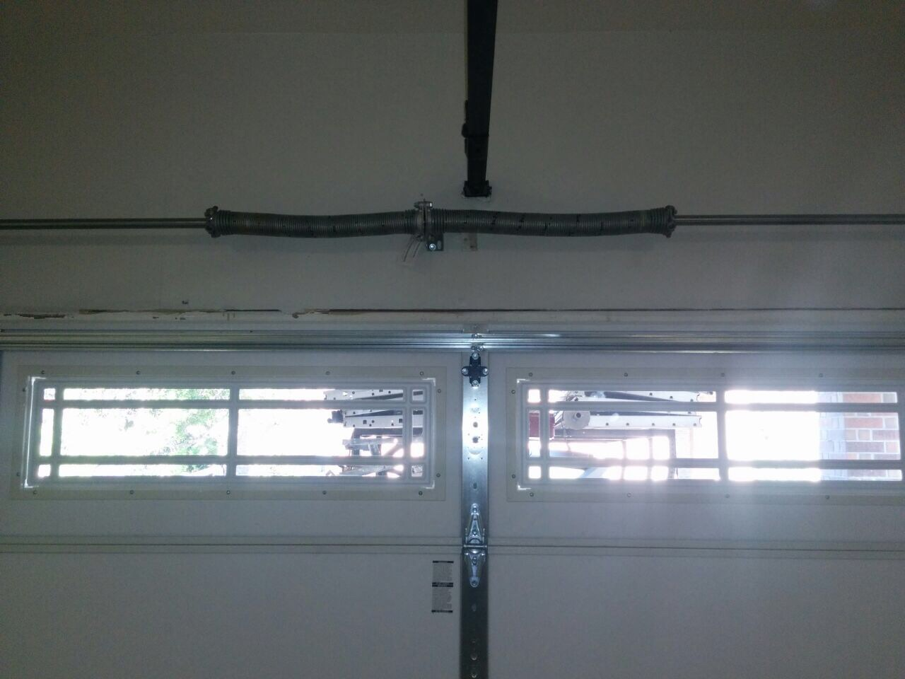 Garage Door Springs in New Jersey